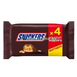 160გრ. სნიკერსი, შოკოლადის...