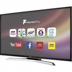 ლედ ტელევიზორი TV JVC 43″...