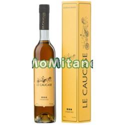 0,500 L, Le Caucase Brandy