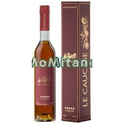 0,500ლ, Le Caucase Brandy