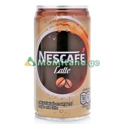 180მლ. ლატე , ცივი ყავა,...