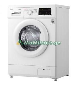 სარეცხი მანქანა Washing Mashine F2J3HS0W LG