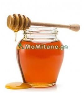 1კგ. ალპური თაფლი , ასაწონი , წონის .