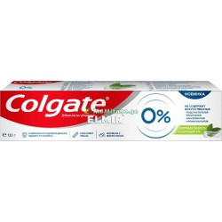 130გრ. კბილის პასტა. 0%...