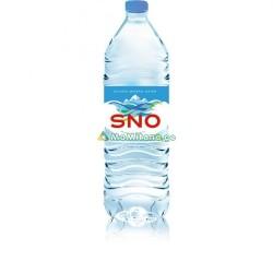 0.5ლ. სნო მინერალური წყალი...